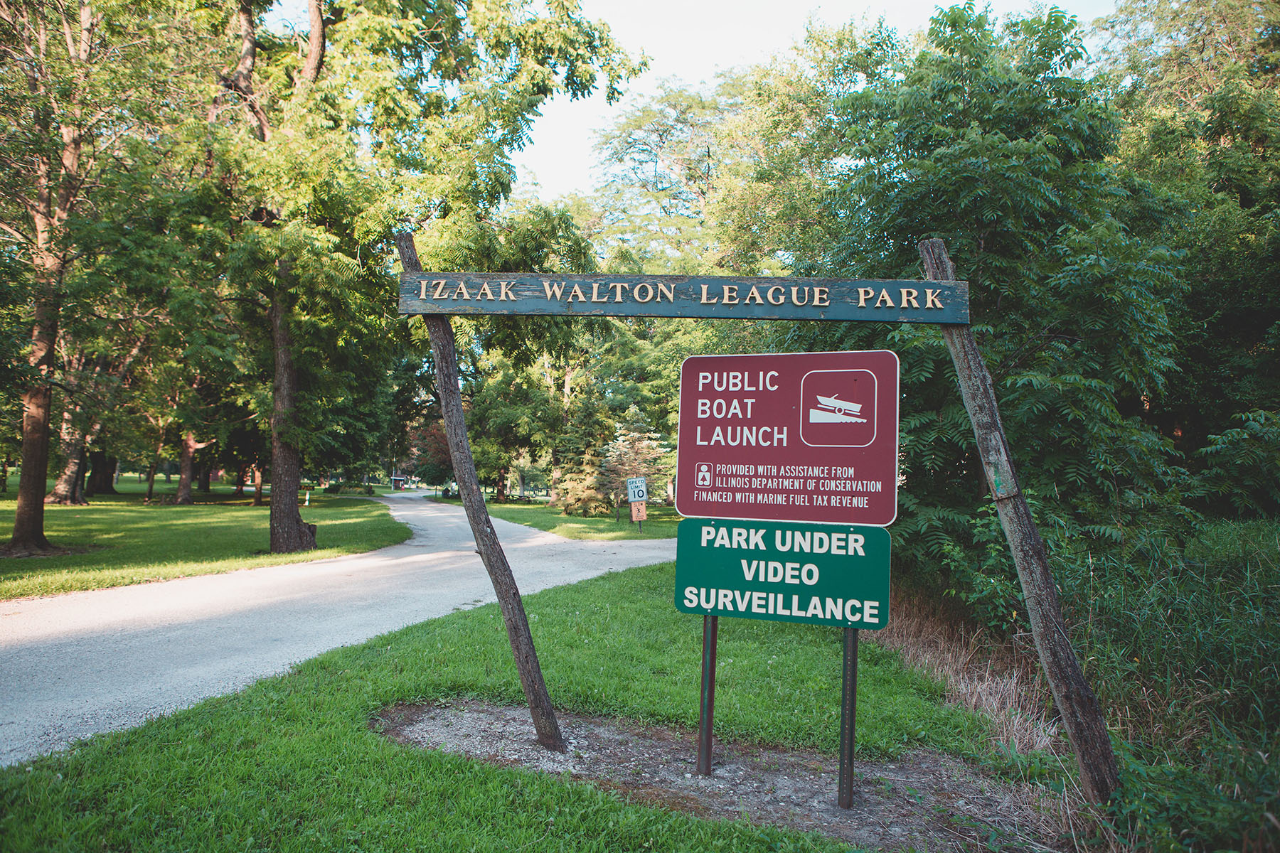 For the past 15 years, the Izaak Walton League Park has been operating in the Membership Sports and Recreation Clubs industry within the Amusement and Recreation Services sector.