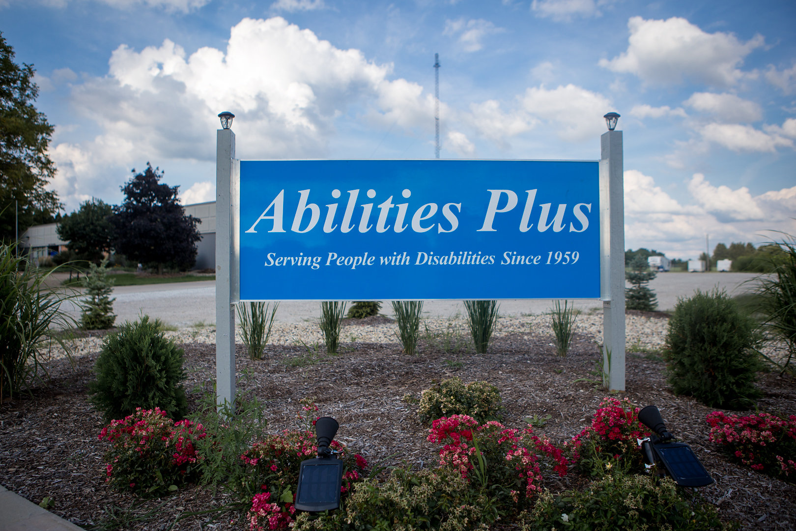 Abilities Plus has been helping to better the community by helping those with disabilities in the Henry County since 1959.
