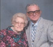 Lyle and Helen Henry